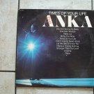 Paul Anka - Times Of Your Life (LP 1975 United Artists UA-LA569-G)