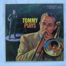 TOMMY Dorsey PLAYS FRANK SINATRA Sings Rare Cover Variation RCA Jazz Classic LP