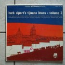 HERB ALPERT'S TIJUANA BRASS VOL 2 A&M STEREO LP