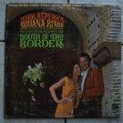 Herb Alpert's Tijuana Brass-South of the Border-LP-A&M SP 108