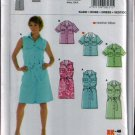 Women's Dress Pattern Uncut. Sizes: 10, 12, 14, 16, 18, 20, 22 Burda 8231