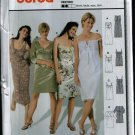 Women's Dress Pattern Uncut. Sizes: 8, 10, 12, 14, 16, 18, 20 Burda 8348