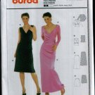 Women's Two-Piece Mix 'N' Match Dress Pattern Uncut. Sizes: 8, 10, 12, 14, 16, 18, 20 Burda 8258