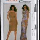 Women's Dress Pattern Uncut. Sizes: 6, 8, 10, 12, 14, 16, 18, 20 Burda 8636