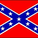 REBEL BATTLE FLAG