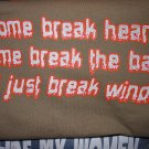 SOME BREAK 3X T SHIRT