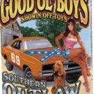 GOOD OL BOYS OUTLAW T-SHIRT SMALL