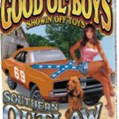 GOOD OL BOYS OUTLAW T-SHIRT MEDIUM