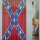REBEL SHOWER CURTAIN