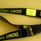 DONT TREAD ON ME LANYARD