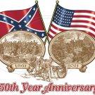 150 YEARS T-SHIRT LARGE WHITE
