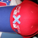 rebel hat not hate