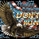 these colors dont  run t-shirt large