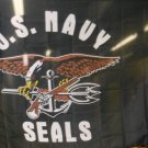 US NAVY SEAL 3'X5' FLAG