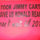 IT TOOK JIMMY CARTER T-SHIRT LARGE