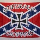 SOUTHERN CHOPPER 3'X5' FLAG