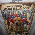homeland pitt t-shirt large