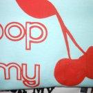 POP MY CHERRY T-SHIRT LARGE