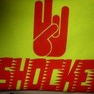 SHOCKER T-SHIRT MEDUIM