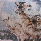 WOLF PACK T- SHIRT 3X