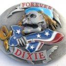 FOREVER DIXIE BELT BUCKET