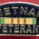 vietnam vet hat pin