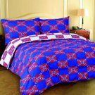 queen reversible comforter rebel