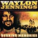 WAYLON JENNINGS T-SHIRT MED