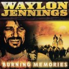WAYLON JENNINGS T-SHIRT 2X