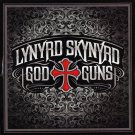 lynrd skynrd god t-shirt 3x