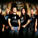 IRON MAIDEN T-SHIRT 3X