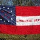 cherokee flag 3'x5'