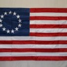 BESTY ROSS 3'X5' FLAG
