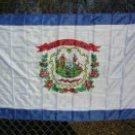 WEST VIRGINIA 3'X5' FLAG