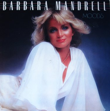 BARBARA MANDRELL T-SHIRT LARGE
