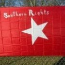SOUTHERN RIGHT FLAG 3'X5'