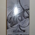 TOY MACHINE Skate Deck - 7.5