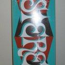 STEREO Skate Deck - 7.75