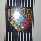Wise Guyz Shop Deck - Pinstripe - 7.5