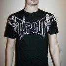 TapOut T-Shirt - Tribal Logo - M