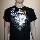 Warrior Wear T-Shirt - Skull Logo - M