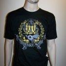 Contract Killer T-Shirt - Skull & Cross - L