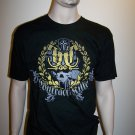 Contract Killer T-Shirt - Skull & Cross - M