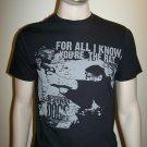 RESERVOIR DOGS - Rat T-shirt - XL