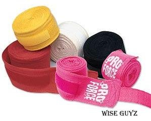 ProForce® Handwraps - Pink