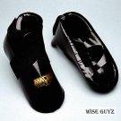 Macho® Dyna Kick - Black - Adult Small