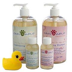 Cain & Able Dog Shampoo (LAVENDAR)