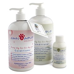 Cain & Able Dog Conditioner (LAVENDAR)