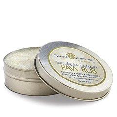 Cain & Able Dog Paw Rub Paw Conditioner (ALOE)