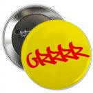 "GRRRR 1.25"" pinback button pin / badge (g6)"